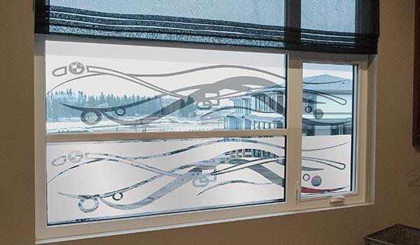 permat window film custom design